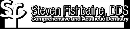 Steven Fishbaine, DDS Logo