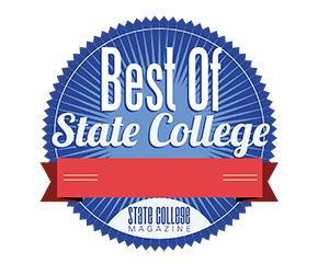 Best of State College award